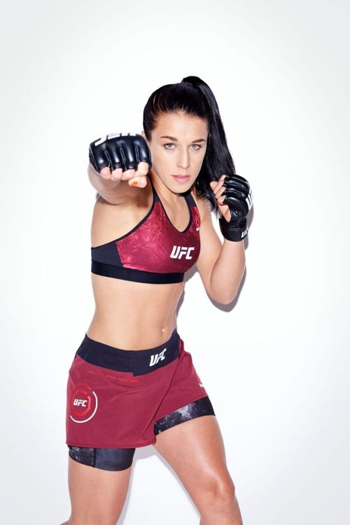 UFC Fight Night Collection - Joanna Jedrezjczyk
