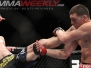 Fight Photos - UFC 143