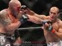 Junior dos Santos vs Shane Carwin - UFC 131