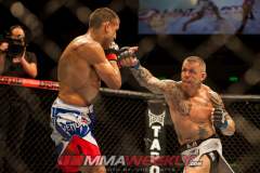 Main Card Bouts - UFC on FX 6