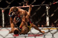 Preliminary Bouts - UFC on FX 6
