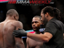 Rashad Evans vs. Phil Davis - UFC on Fox 2