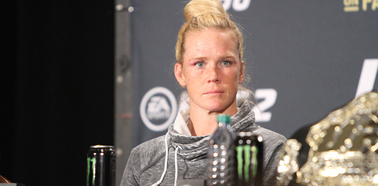 Holly-Holm-UFC-196-Post-Press-01