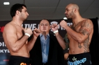 Mousasi and Kyle