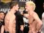 Weigh-in Photos - TUF 14 Finale
