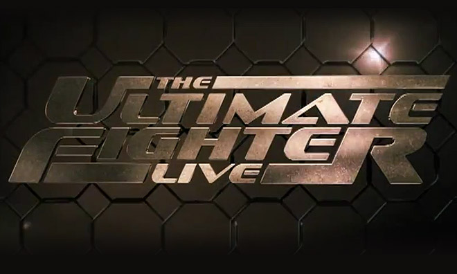 The Ultimate Fighter Live (TUF Live)