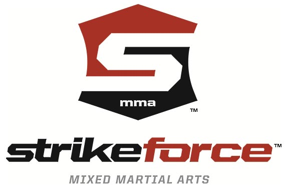 Strikeforce MMA Logo