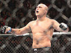 BJ Penn at UFC 123