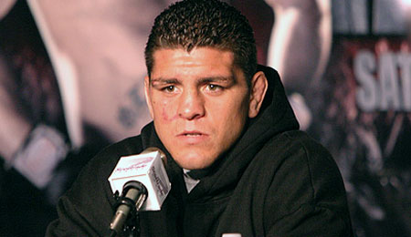 Nick Diaz - Strikeforce