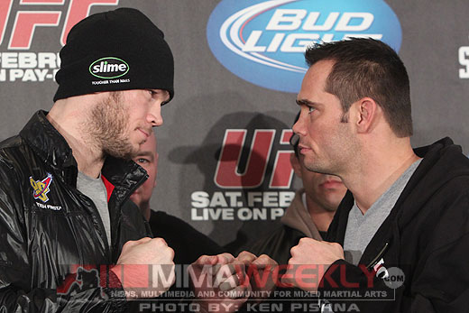 Griffin-and-Franklin-UFC-126-Prefight_4840