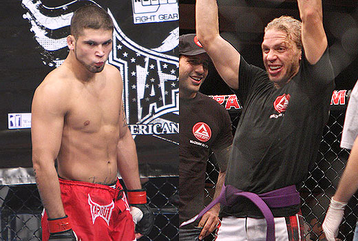 Jeremy Stephens vs Jonathan Brookins