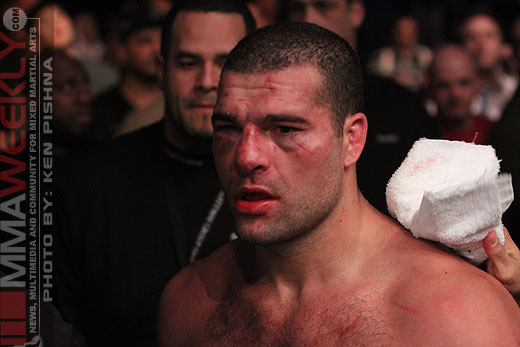 Jon Jones Mauricio Shogun Rua UFC 128
