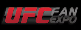 UFC Fan Expo Logo