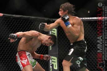 Faber swings on Cruz