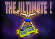 UFC Ultimate Throwback Logo