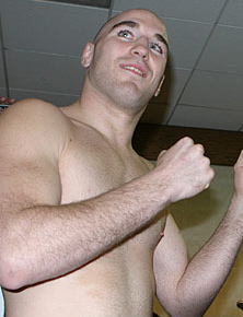 Brian-Ebersole-Strikeforce