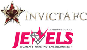 Invicta FC and Jewels