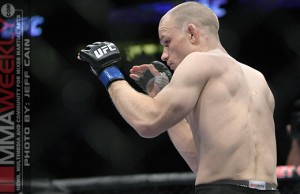 Martin Kampmann UFC Fight Night 18
