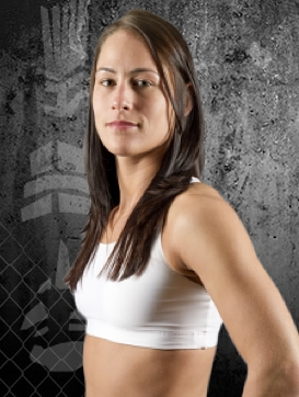 Jessica Eye-Bellator