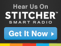 MMAWeekly Radio on Stitcher Radio