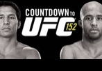 Countdown to UFC 152 Benavidez v Johnson
