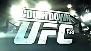 Countdown to UFC 153