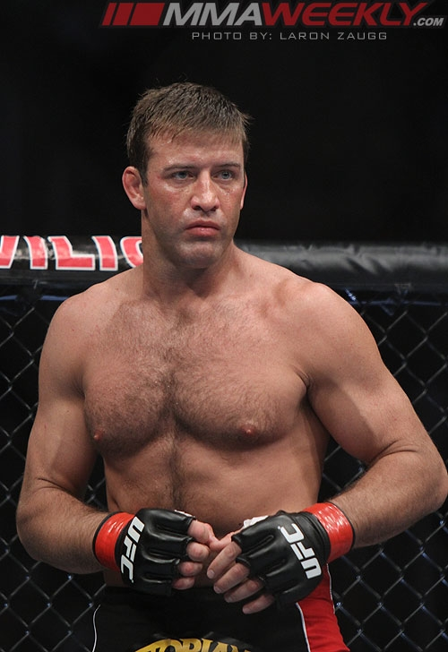 Stephan Bonnar UFC 139