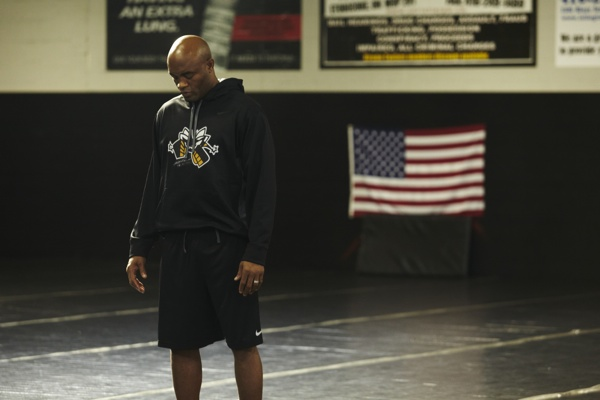 Anderson Silva - Tapped