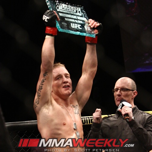 Colton Smith TUF 16 Finale