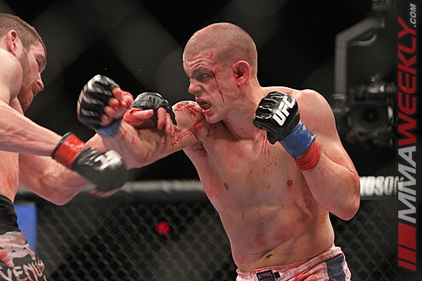 Jim Miller vs Joe Lauzon UFC 155