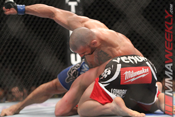 The Soundtrack to UFC 155 Walkout Songs | MMAWeekly com