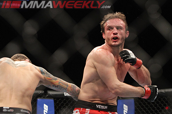 Eddie Wineland vs Brad Pickett UFC 155