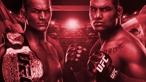 UFC 155 Poster Red-478x270