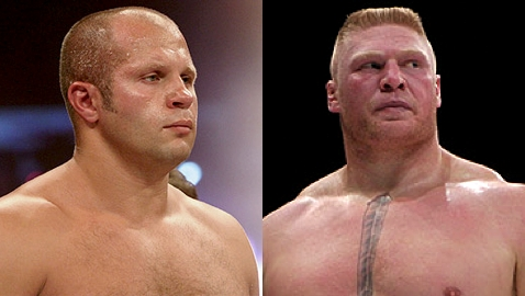 Fedor vs Brock Lesnar-478x270