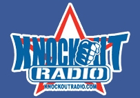 Knockout Radio Logo