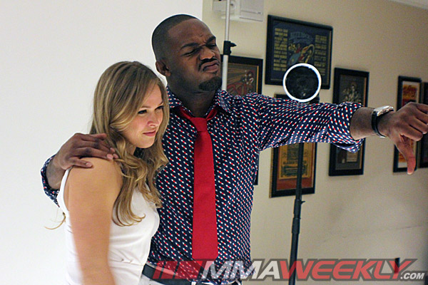 Ronda-Rousey-Jon-Jones-9673-MMA-Awards-2012