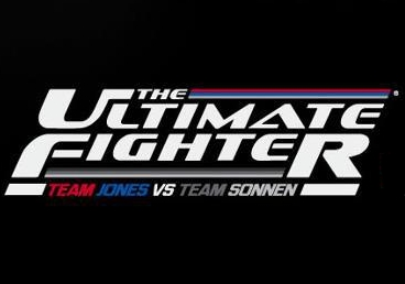 TUF Team Jones vs Team Sonnen Logo