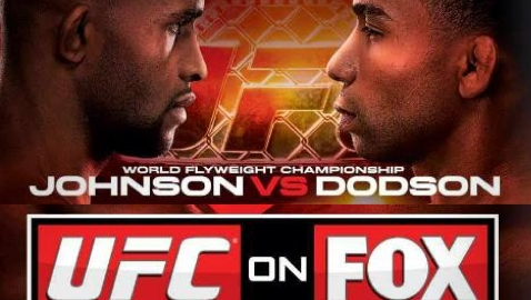 UFC on Fox 6 Poster 2-478x270