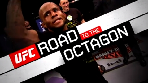 UFC on Fox 6 Road to the Octagon