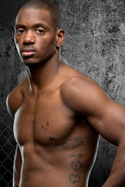 Will Brooks - Bellator