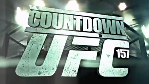 Countdown to UFC 157