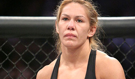 Cris Cyborg - Strikeforce