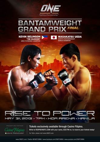 One FC 9 Poster