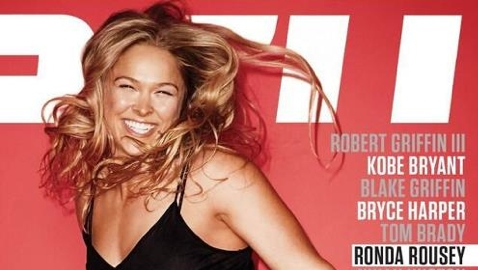 Ronda Rousey ESPN Mag 15th Cover-478x270