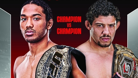 UFC on Fox 7 Poster - 478x270