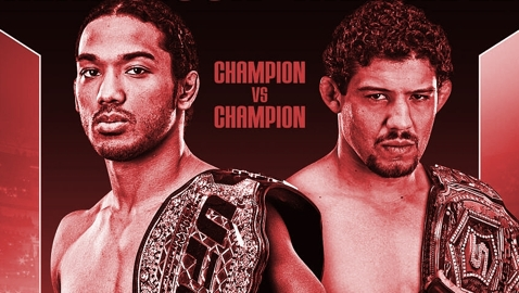 UFC on Fox 7 Poster - RED 478x270
