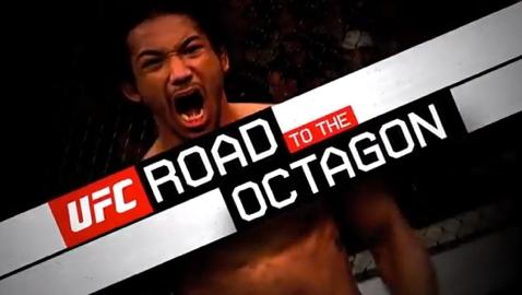 UFC on Fox 7 Road to the Octagon 478x270