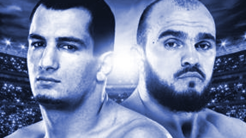 UFC on Fuel TV 9 Latifi Poster-blue-478x270