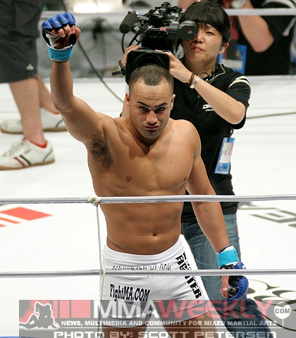 Eddie Alvarez 104 Dream 3