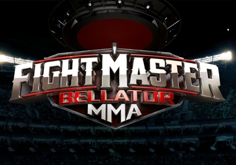 Fight Master Bellator MMA Logo